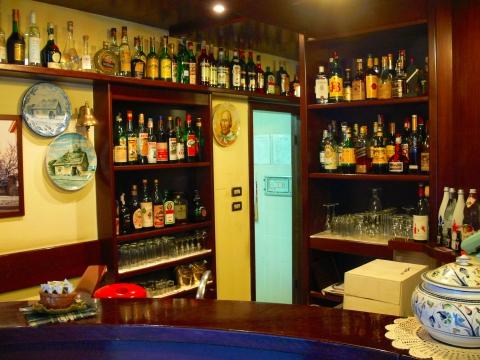欧州出張2013年05月-第五日目-ジェノヴァの素敵なレストランで美味しい魚のグリル_c0153302_14474530.jpg