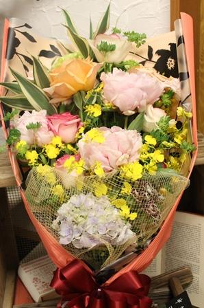 花束ギフト_d0227610_17221879.jpg