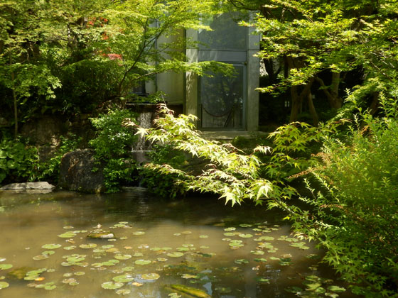 大山崎を歩く1 大山崎山荘美術館_e0048413_220569.jpg