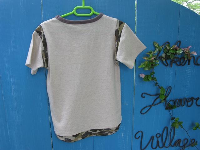 青空Tシャツ_f0129726_2365651.jpg