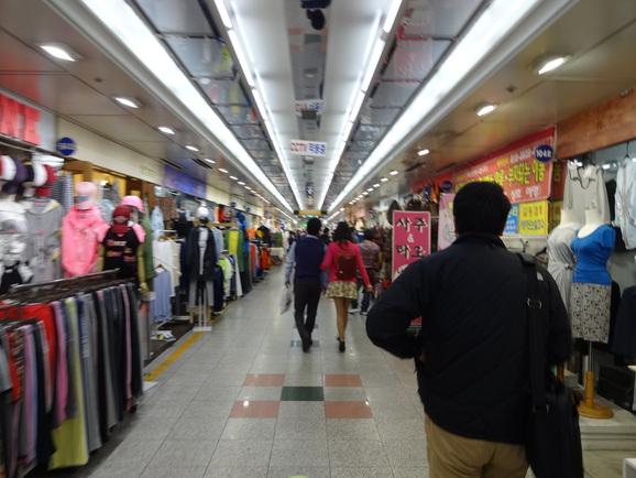 ソウルから仁川に行って来ました♪その6_d0219834_20475325.jpg
