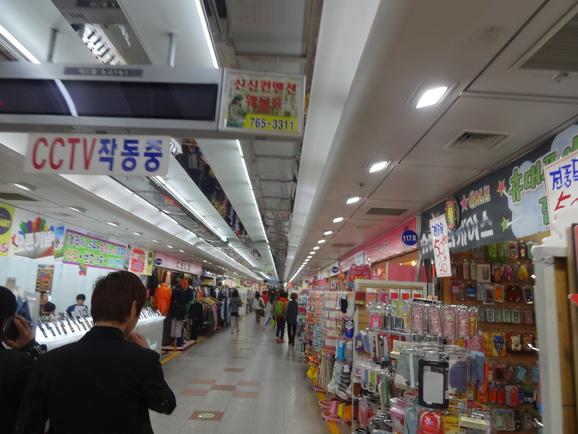 ソウルから仁川に行って来ました♪その6_d0219834_20502227.jpg