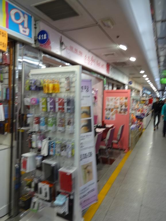ソウルから仁川に行って来ました♪その6_d0219834_20513273.jpg