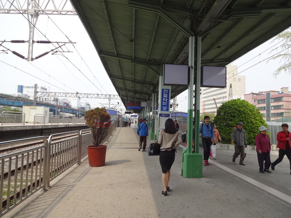 ソウルから仁川に行って来ました♪その6_d0219834_215391.jpg