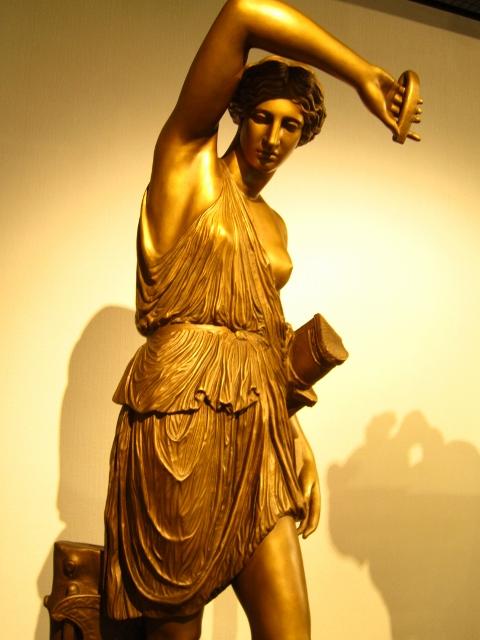 963-7837      ルーブル彫刻美術館 その2 @三重県