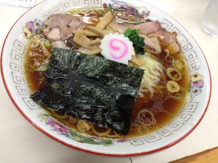 新潟の青島ラーメンが堪能できる 青島食堂@秋葉_a0177651_22183156.jpg