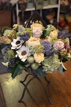 オーダーいただいたお花たち。_b0192257_1647360.jpg