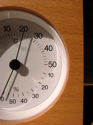 温度と湿度 2013.4月_d0245357_22414257.jpg