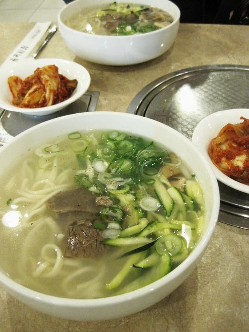 食いしん坊ふたり旅<5月・ソウル> 2☆到着&昼食_f0236260_20131740.jpg