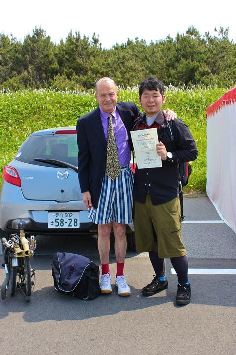 BROMPTON JAPANESE CHAMPIONSHIP 2013_d0197762_13274395.jpg