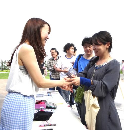 CIAL鶴見ありがとう!6月2日(日)ラゾーナ川崎決定!_e0261371_19103838.jpg