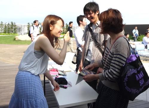 CIAL鶴見ありがとう!6月2日(日)ラゾーナ川崎決定!_e0261371_19439.jpg