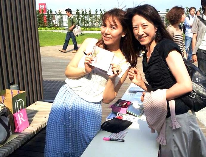 CIAL鶴見ありがとう!6月2日(日)ラゾーナ川崎決定!_e0261371_194398.jpg