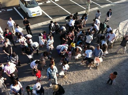 川上町のグループホームが上棟式を迎えました!_d0174072_17594043.jpg