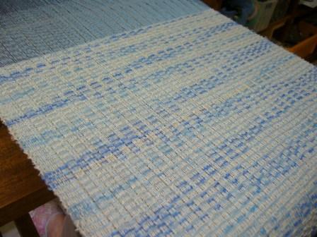 水曜日(平織り、浮き織り、綾織...
