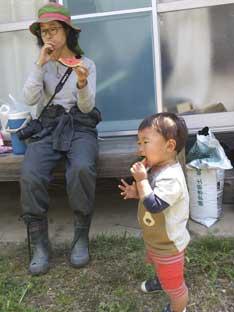 5月棚田部は、黒米の苗床作り & pieni..田植え大会! 6/22(土)です_c0008801_22142740.jpg