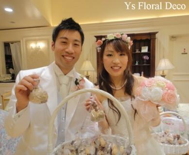 ピンク系の花冠 大阪へ_b0113510_10351931.jpg