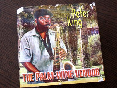 "New Disc : Peter King ""African Dialects\""_d0010432_11271156.jpg"