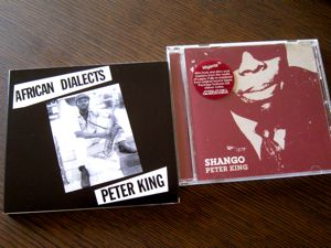 "New Disc : Peter King ""African Dialects\""_d0010432_1127887.jpg"