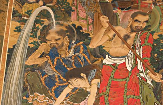 安村敏信「江戸絵画の非常識 近世絵画の定説をくつがえす」_e0253932_5264659.jpg
