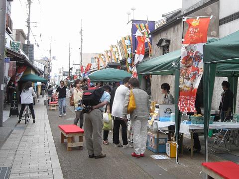 『戦国歴史アワードin長浜』レポート!_b0145843_22432778.jpg