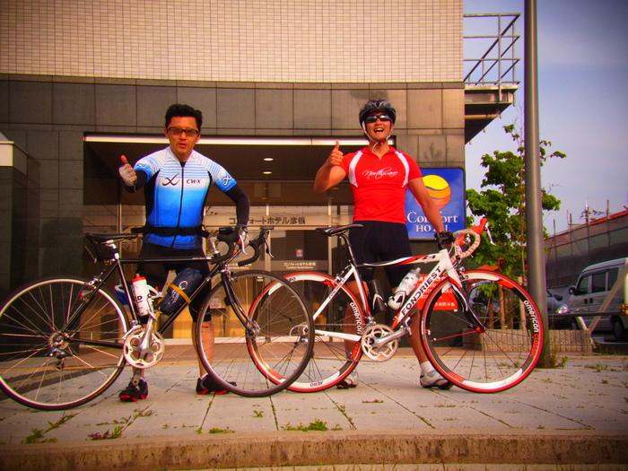 琵琶湖一周194km完走_c0067646_5444100.jpg