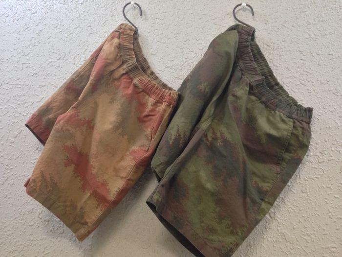 "【remilla】\""Desert Shorts\""_d0227059_3144123.jpg"