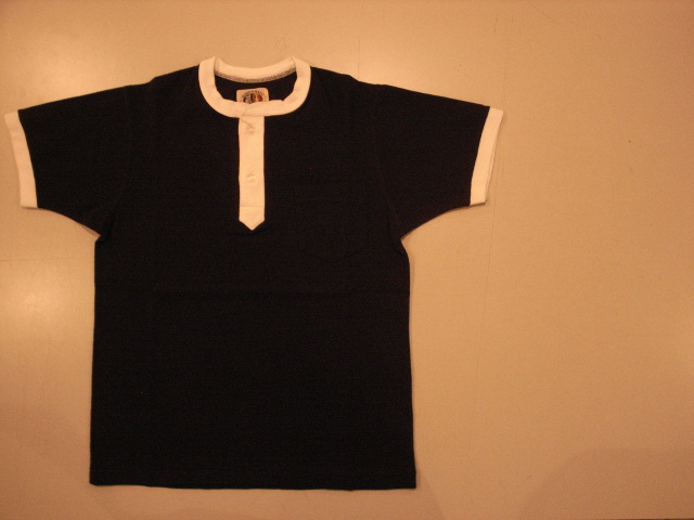 """MIGHTY-MAC × MiCHAEL TAPiA AUTHENTiCS H/N RINGER TEE\""ってこんなこと。_c0140560_11023.jpg"