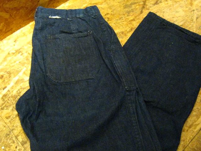 今日のイチ押し!!『Vintage Pants!』_b0121563_12483192.jpg