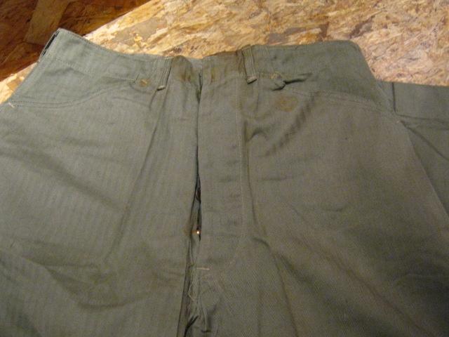 今日のイチ押し!!『Vintage Pants!』_b0121563_13582077.jpg