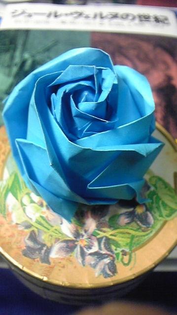 ★閑話休題★「Bloody Rose」ばらもえ_d0155379_23163268.jpg