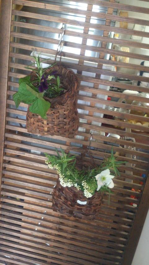 米山ガーデンのお料理教室。_d0182179_16124533.jpg