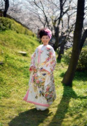 花嫁さんの実家のある鳥取での写真撮影...._b0194185_2027952.jpg