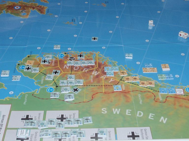 WAW#29「NORWAY 1940」をソロプレイ②_b0162202_18424068.jpg