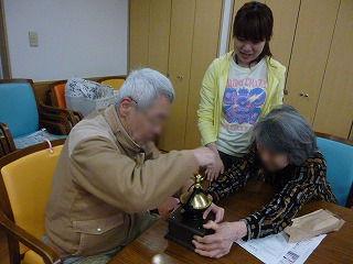 コーヒーミル<アクティブライフ夙川・デイサービス>_c0107602_10335457.jpg