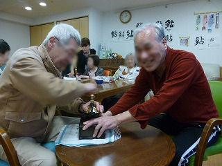 コーヒーミル<アクティブライフ夙川・デイサービス>_c0107602_1034617.jpg