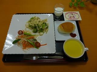 母の日<アクティブライフ夙川>_c0107602_10413965.jpg