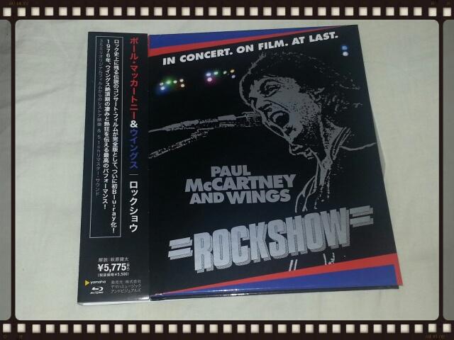 PAUL McCARTNEY & WINGS / ROCKSHOW 完全版_b0042308_0443393.jpg