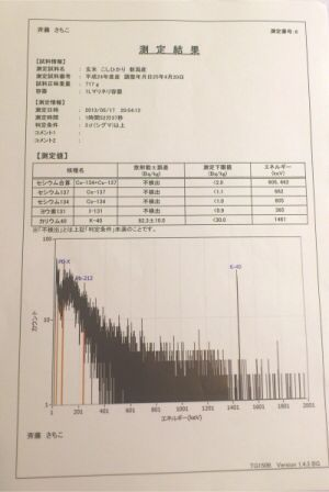 ゲルマニウム半導体検出器  研修報告他_c0233009_0341916.jpg
