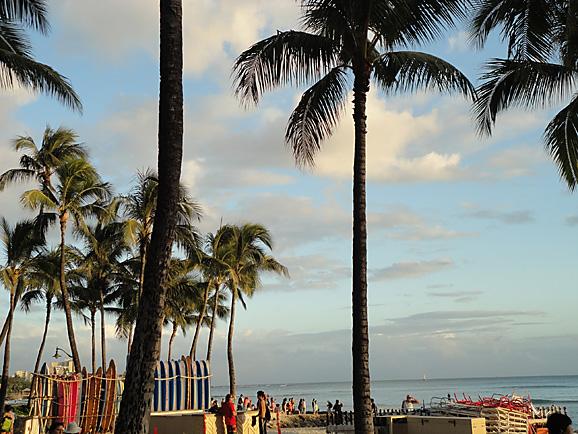 ハワイ10 フォーとハーゲンダッツ_e0230011_17111079.jpg