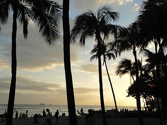 ハワイ10 フォーとハーゲンダッツ_e0230011_17121936.jpg