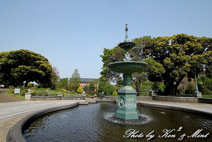 横浜 西洋館&港の見える丘公園 ♪_e0218518_23252213.jpg