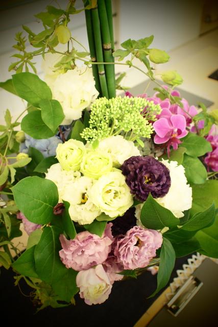 韓国料理、最後の花は。_c0175022_753685.jpg