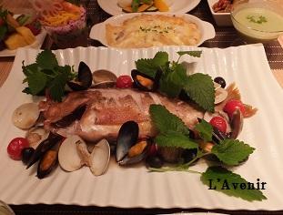 最後の晩餐・・・『家族ゲーム』第7話_e0163825_13522058.jpg
