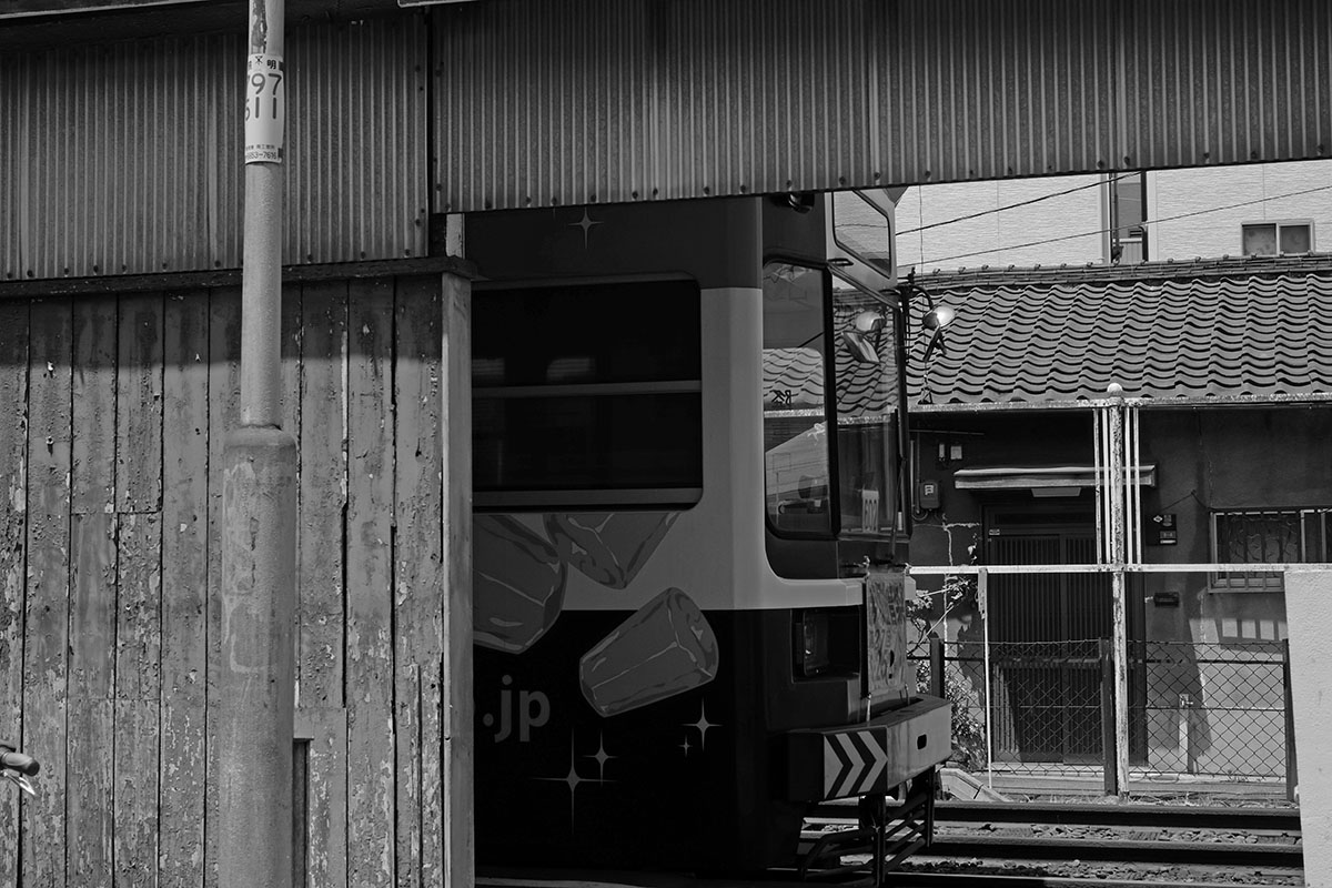 路面電車 その3_c0211429_2032613.jpg
