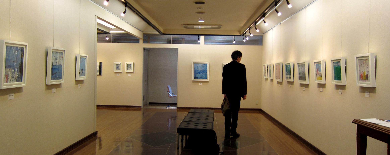 2080)「野口秀子個展 2013」 さいとう 5月28日(火)~6月2日(日)  _f0126829_23264914.jpg