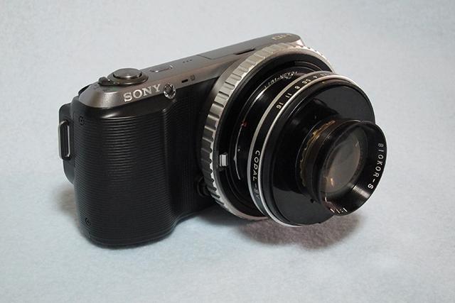NEX用改造レンズ vol.2_d0138130_2081570.jpg