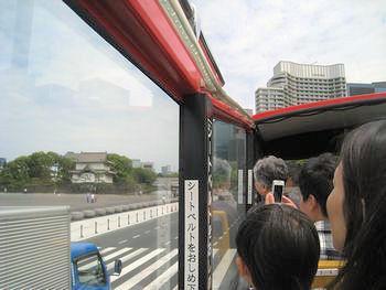 2階建て東京観光バス スカイバス_c0134734_1581689.jpg