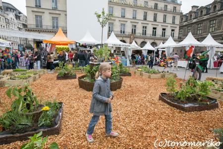 パリの小さなイベント&屋台_c0024345_9524235.jpg