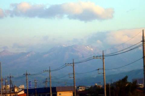 【滑走レポ 2013.4.22】 4月下旬の新雪に道中ドキドキ(笑)@かぐら_e0037849_932457.jpg